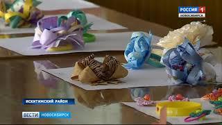 Двухлетний Вадим нуждается в помощи новосибирцев на дорогостоящую операцию
