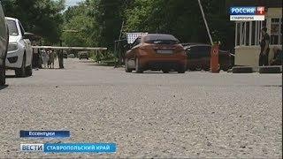 Охрана больницы в Ессентуках организовала подпольный бизнес