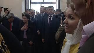 Валентина Терешкова пожертвовала 1 миллион рублей на возведение храма