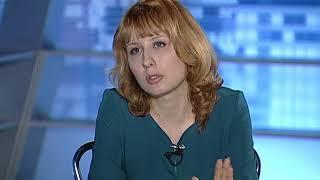 Татьяна Ковалёва - координатор Тотального диктанта во Владимире