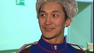 Российский государственный цирк представил в Ярославле новую программу
