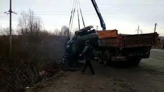 Четыре человека погибли в результате ДТП в Сарапуле