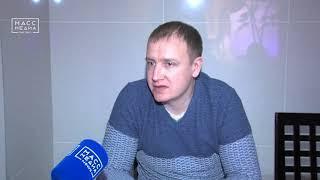 «Хомяк» открылся в Петропавловске