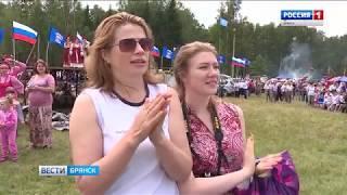 """""""Вести. Брянск"""" (эфир 23.07.2018 в 20:45)"""