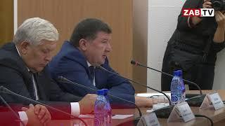 Депутаты Заксобрания по просьбе губернатора выбрали своим председателем Лиханова