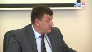 Смоляне выберут депутатов облдумы нового созыва 9 сентября
