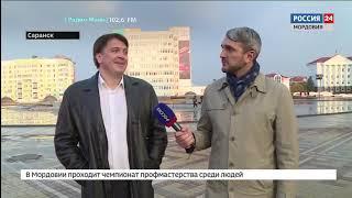 Актер Денис Матросов заканчивает подготовку премьеры спектакля «Ты будешь мой»