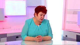 """Программа """"В центре внимания""""- интервью с Жаккелиной Орловой и Ольгой Дворниковой"""