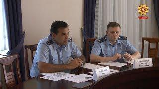 На пресс-конференции в прокуратуре республики рассказали о борьбе с коррупцией.