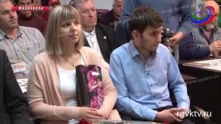 В Махачкале завершился турнир по русским шашкам, памяти Гаруна Курбанова