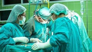 В Нефтеюганске научились протезировать суставы