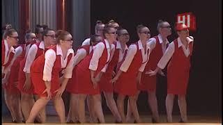 Танцы для учителей