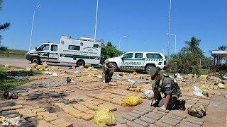 Как арестовали главного фигуранта «кокаинового дела»