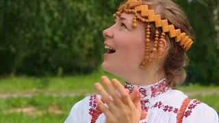 Моя Удмуртия — Фестиваль финно-угорской кухни «Быг-Быг»