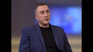 Замначальника управления минкурортов Сергей Никифоров: «все включено» — это еда и варианты досуга