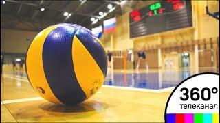 Волейболистки «Заречье‐Одинцово» обыграли «Ленинградку» в турнире ЧР