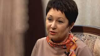 Наталья Петрушкова: Муж всегда давал мне то, что необходимо (РИА Биробиджан)