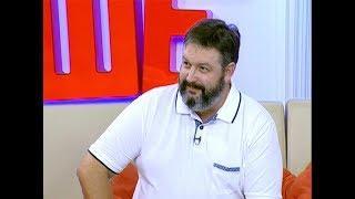 Детский психолог Владислав Стихарев: взрослые внушают детям свои страхи