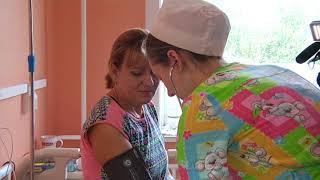 Амурчане, страдающие мочекаменной болезнью, могут получить новый вид медицинской помощи