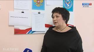 Городской избирком принимает документы для голосования по месту нахождения