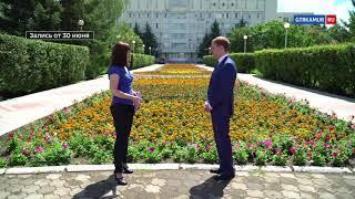 Интервью А.Козлов