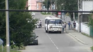 """ДТП. Кореновск. Улица Мира. Безопасный город. """"14.08.2018."""" Будьте Внимательны!!!"""
