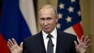 Кремль ждёт от США конкретики