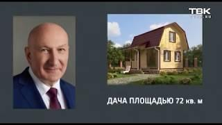 Уволен ректор Красноярского Медуниверситета