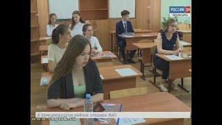 Чувашским выпускникам на экзаменах в этом году легче дался русский язык, чем точные науки
