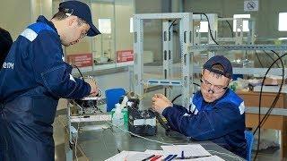 Инженер из Сургута стал победителем национального чемпионата сквозных рабочих профессий