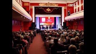 Самарская юнармия получит собственное здание