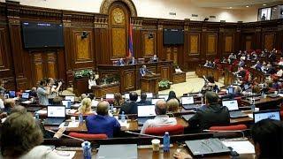 Жизнь после революции. Как новое правительство Армении собирается изменить страну