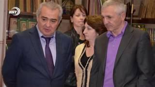 Задержан заместитель министра образования и науки республики  Дагир Исамутдинов