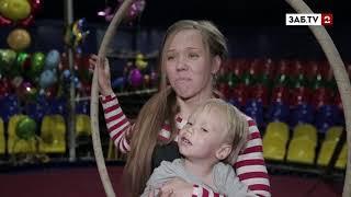 Дрессировщица цирка: «Обезьяна может выдернуть глаз»