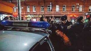 Музыкальный критик Артур Гаспарян об аресте Хаски и традициях преследования прогрессивной музыки