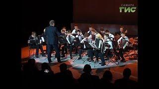 Юбилей детской музыкальной школы №3