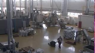 500 тонн орешков и семечек в месяц производит на Дону предприятие  «Этна»