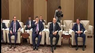 Делегация Ярославской области ищет партнеров в Китае