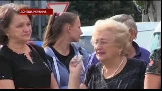 Александра Захарченко похоронят с воинскими почестями.