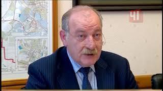 Скончался Евгений Липович