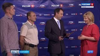 """Премия """"Офицеры России"""""""