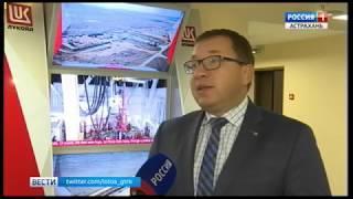 """В Астраханской области продолжается экологический конкурс """"Чистый взгляд"""""""