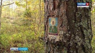 Подробности убийства 12-летней девочки в Карелии