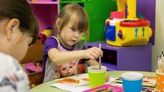В Югре о подрастающем поколении заботятся не только в День защиты детей