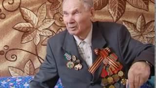 Ветеранов ВОВ посетили на дому