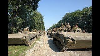 10 лет спустя. Из-за чего начался вооруженный конфликт в Южной Осетии? Дискуссия на RTVI