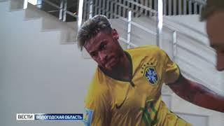 В Череповце нашёлся украденный футболист Неймар