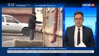 В России растет число работающих пенсионеров
