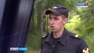 """""""Вести-Карелия"""". 07.08.2018"""