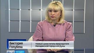 Пропускную систему во все школы Магадана – интервью